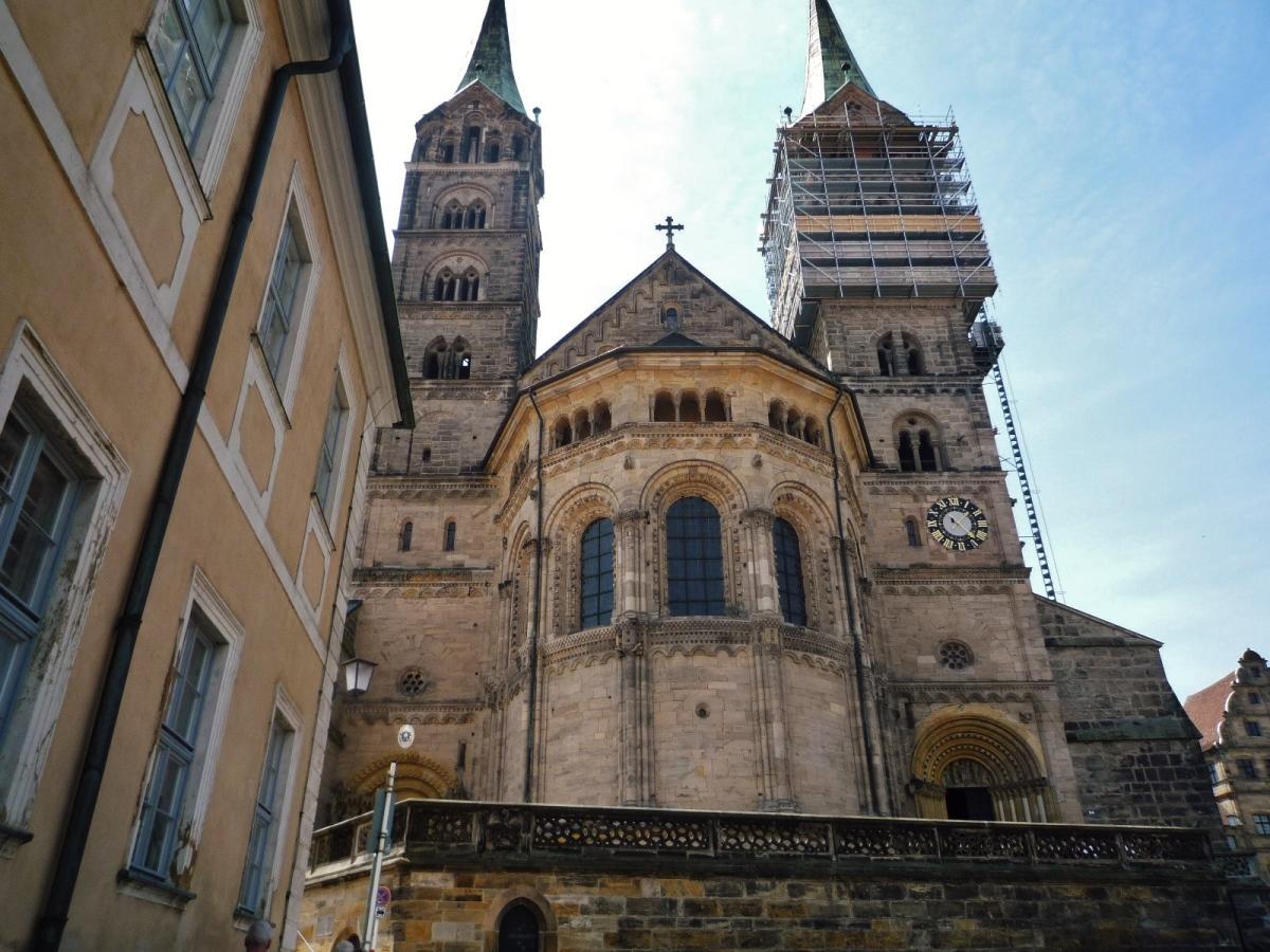 Lichtbilder: Entdecke Bamberg mit Feki.de